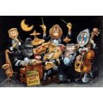 Puzzle  Perre-Anatolian-3580 The New Nairobi Jazz Band