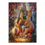 Puzzle  Perre-Anatolian-3620 Guitar and Violin