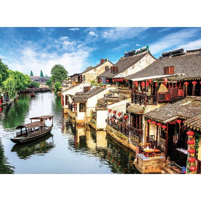 Xitang Ancient Town