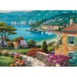 Puzzle  Perre-Anatolian-4547 Lakeside