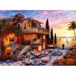 Puzzle  Perre-Anatolian-4911 Mediterranean Romance