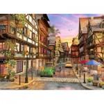 Puzzle   Dominic Davison - Colmar Street