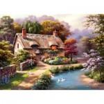 Puzzle   Duck Path Cottage