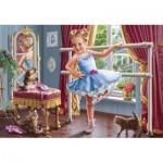Puzzle   Little Ballerina