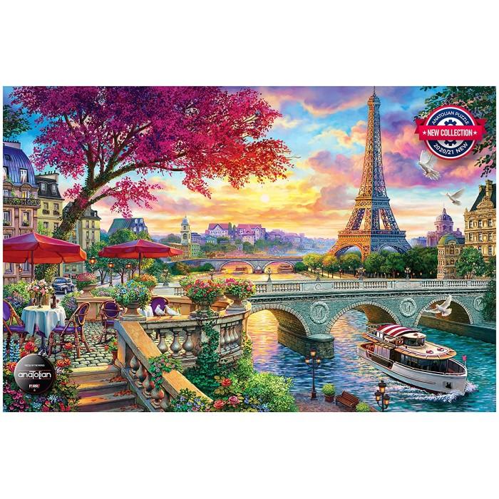 Paris Puzzle 3000 pieces
