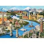Puzzle   Popular Landmarks
