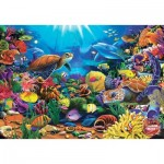 Puzzle   Sea of Beauty