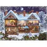 Puzzle   Season House