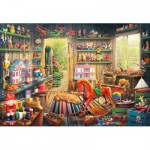 Puzzle   Toy Makers Shed