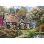 Puzzle   Victorian Garden