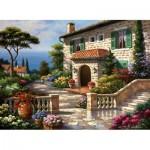 Puzzle   Villa Delle Fontana