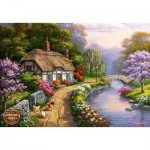 Puzzle   Willow Glen Estate