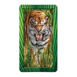 Puzzle  Piatnik-031101 Magnetic pieces - Tiger