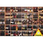 Puzzle  Piatnik-5357 Wine cellar