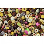 Puzzle  Piatnik-5368 Cookies in madness