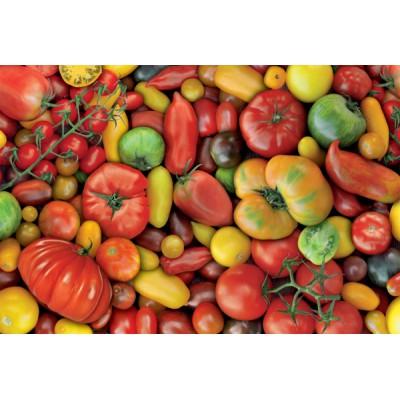 Puzzle Piatnik-5369 All kinds of tomatoes!