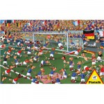 Puzzle  Piatnik-5373 Ruyer - Football