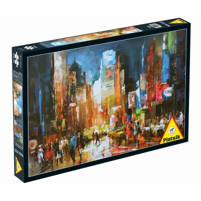 Puzzle Piatnik-5381 USA, New-York : Times Square