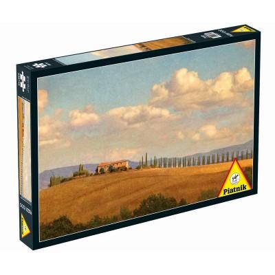Puzzle Piatnik-5387 Ialie, Tuscany