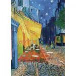 Puzzle  Piatnik-5390 Van Gogh Vincent: The Coffee in the Evening