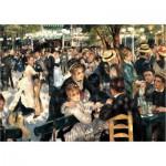 Puzzle  Piatnik-5392 Auguste Renoir: Le Moulin de la Galette