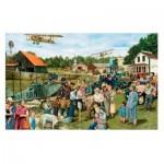 Puzzle  Piatnik-5480 Barnstormers