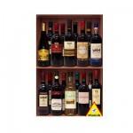 Piatnik-5624 Jigsaw Puzzle - 1000 Pieces - Wines