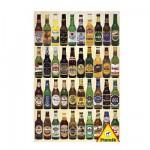 Piatnik-5625 Jigsaw Puzzle - 1000 Pieces - Beers