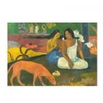 Puzzle   Paul Gauguin - Arearea