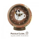 3D Puzzle Clock - Nan Jun - Take Your Time