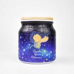 3D Puzzle - Jar - Create Your Dreams