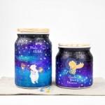 3D Puzzle - Jar - Dreams Come True