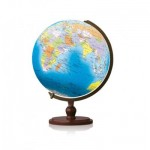 Pintoo-A2892 3D Puzzle - The Blue Marble - Earth