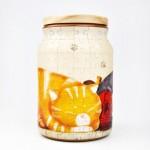 Pintoo-BA1002 3D Puzzle - Jar - Take a Nap