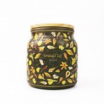 Pintoo-BB1011 3D Puzzle - Jar - Plantica - Autumn Posture