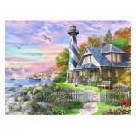 Puzzle   Dominic Daviso - Sea House