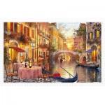 Puzzle   Dominic Davison - Venetian Sunset Showpiece