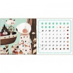 Puzzle  Pintoo-H1701 Calendar Showpiece - Lighthouse