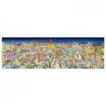 Pintoo-H2024 Plastic Puzzle - Tom Parker - Taipei City