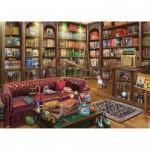 Pintoo-H2084 Plastic Puzzle - Eduard - Ye Olde Bookshop