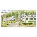Puzzle  Pintoo-H2170 Tadashi Matsumoto - About Breeze