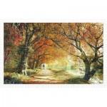 Puzzle  Pintoo-H2227 Dominic Davison - Forever Autumn