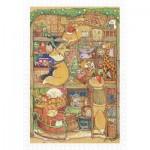 Puzzle  Pintoo-H2249 Cotton Lion - Fox's Christmas Store