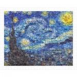 Puzzle  Pintoo-H2285 Van Gogh's Starry Night