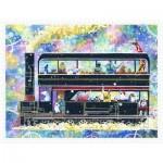 Puzzle  Pintoo-H2333 Yosi - Galaxy Railway