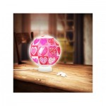 Pintoo-J1011 3D Puzzle - Sphere Light - Love