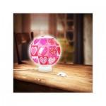 Pintoo-J1011 3D Puzzle - Sphere Light - Love