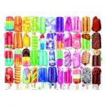 Puzzle   Lars Stewart - Frosty Summer Treats