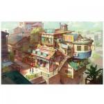 Puzzle   Loka Town