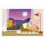 Puzzle   Mandie - See The Stars